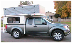 All Terrain Campers - Frequently Asked Questions